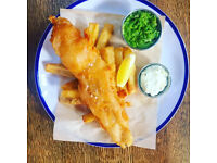 Kitchen Porter/Assistants Required for new opening Baltic Wharf (FT/PT)
