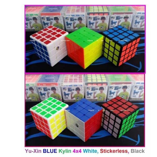 - Yu-Xin Blue Kylin 4x4 for sale in Singapore !