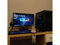 Samsung 24inch TV/MONITOR
