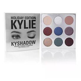 Holiday edition eyeshadow