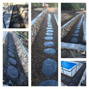 ROCK MAN LANDSCAPING Arundel Gold Coast City Preview