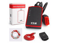 professional car diagnostic tool VCS VDM full system