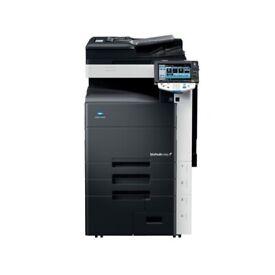 Konica Minolta bizhub C452 Photocopier