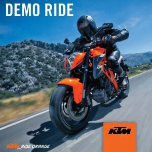 KTM DEMO DAY !! WEDNESDAY JULY 4TH, 10AM-4PM