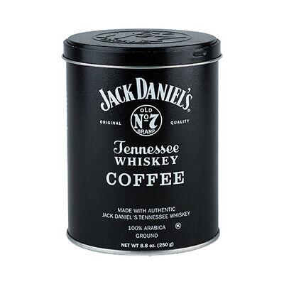 Jack Daniels Tennessee Whiskey Coffee