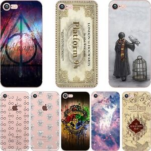 Coque-Harry-Potter-Magician-Soft-Case-Apple-Iphone-5-5s-6-6s-7
