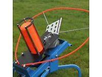 Clay trap shooting