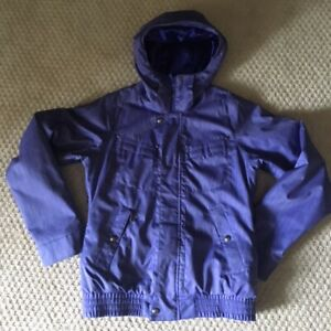 Burton Ski/Snowboard Jacket - Ladies L