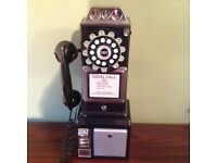1950's American Style Telephone.