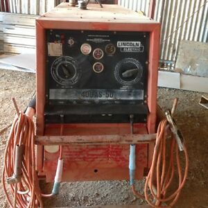 lincoln as 400 welder gumtree local classifieds welder lincoln 400 amp welder