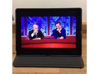 Apple iPad Pro 12 Inch Space Grey Tablet - 128GB