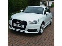 Audi A1 S-Line for sale