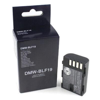 BLF19E Battery for Panasonic Lumix DMC-GH3 DMC GH3 GH4 DMC-GH4 Batteries bateria comprar usado  Enviando para Brazil