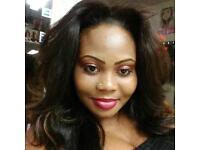 afro hair dresser/ stylist urgently needed
