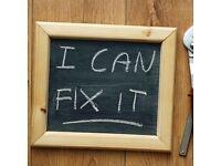 RENT-A-BLOKE Handyman service