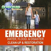 MOULD REMOVAL, FLOOD, WATER DAMAGE, DISASTER CLEAN UP