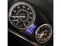 BMW AND VAUXHALL SPEEDO CLUSTER UPGRADES F30 F20 F32 E90 E92 E82 E60