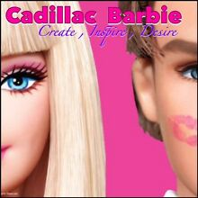 Cadillac Barbie - Fantastic $$$ - Boutique Hair Salon Morayfield Caboolture Area Preview