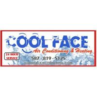 COOL FACE AIR CONDITIONING AND HEATING