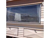Willerby Leven 34ft x 10ft 3 Bedroom Static Caravan