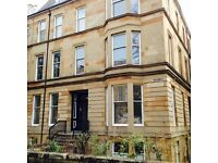 Single room on Hillhead Street, West End