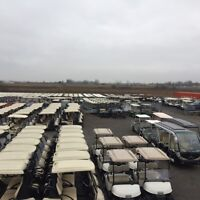 Gas & Electric Golf Carts St. Catharines Ontario Preview
