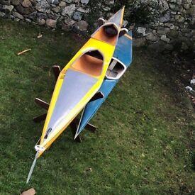 K2 Sprint Kayak Excellent Condition