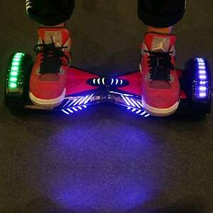 Hoverboard (speaker + bluetooth + remote + handbag + SAMSUNG)