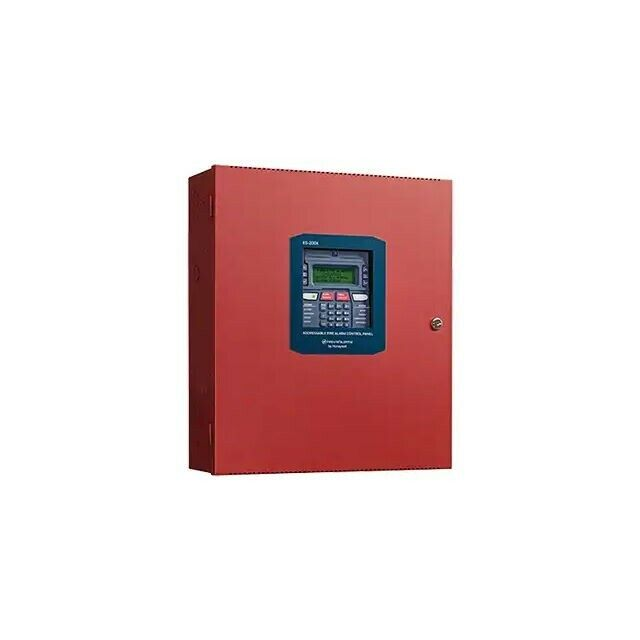 Fire Lite ES-200X Addressable Fire Alarm Control Panel