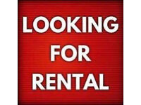PROPERTY WANTED! I am looking to rent in TS1 MIDDLESBROUGH, TS18 STOCKTON or TS23 BILLINGHAM area.