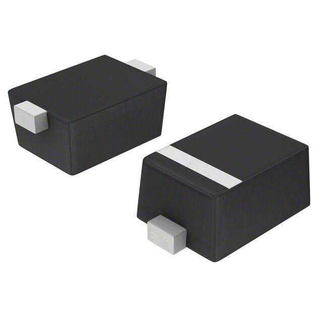 Infineon RF Silicon PIN Diode SCD-80, BAR64-02W, 50pcs