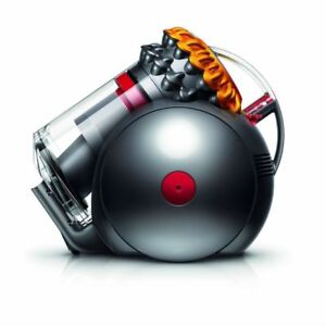 dyson new big ball canister vacuum