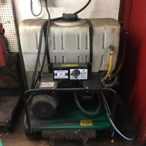 Machine a laveuse a pression / Pressure washer 1500$