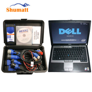 Diagnostics Laptop for Heavy duty truck's