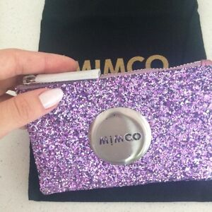 Brand New Mimco Pouch (Small) Arncliffe Rockdale Area Preview