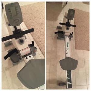 Wynne r80 pro rowing machine folding rower erg