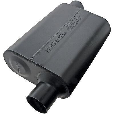 Flowmaster Super44 Muffler 2.25Offset IN/2.25Offset OUT