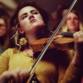 Fiddle / Violin Lessons