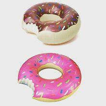 Giant donut float pool toy new kids toy North Richmond Hawkesbury Area Preview