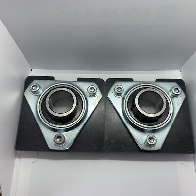 Drift Trike - Go Kart - Oke 25mm Rear Axle Bearing Hanger Kit  for sale  Shipping to Ireland