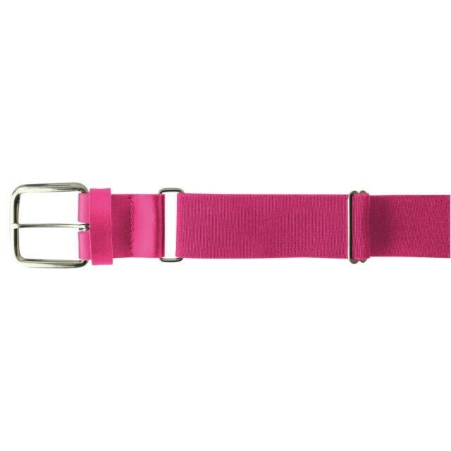 Academy Sports Brand New Bseball/Softball Belt - Pink - Size 18in - 34in
