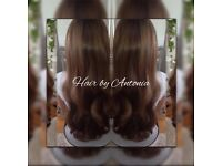 Hair Extension Technician- LA weave method-Beauty Works 5+++ hair. Doncaster/Sheffield/Rotherham