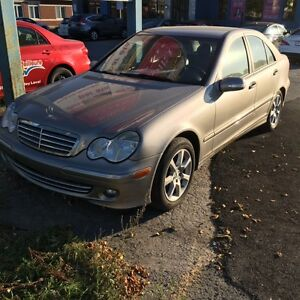2005 Mercedes-Benz 200-Series 230 Other