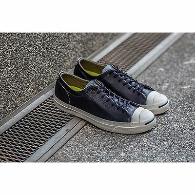 NEW $95 Converse Jack Purcell Remastered Ox Inked 151498C US Mens 9.5 for sale  Shipping to India