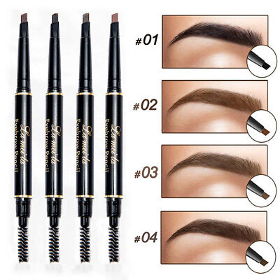 Eyebrow Tint Natural Long Lasting Paint Tattoo Eyebrow Black Eyebrow Pencil