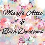 Missy's Attic & Bath Devotions
