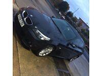 2007 BMW 520D M SPORT