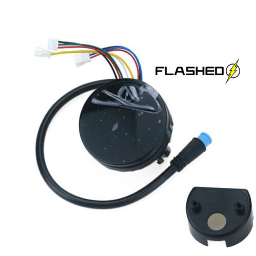 Segway ES2 ES4 Clone Circuit Board Replacement - FLASHED to OEM SPECS