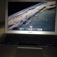 MacBook Air 13.3inch Muswellbrook Muswellbrook Area Preview