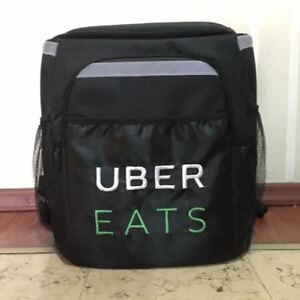 Looking for an UberEats backpack for bikers